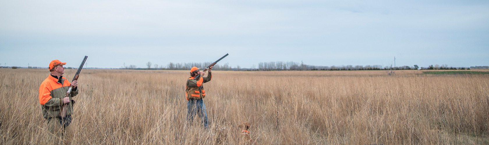 Hunting bbb lodge for South dakota out of state fishing license